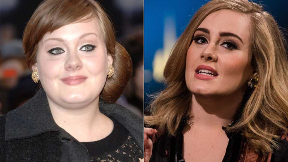 Incredible Celebrities' Transformations That Will Amaze ...