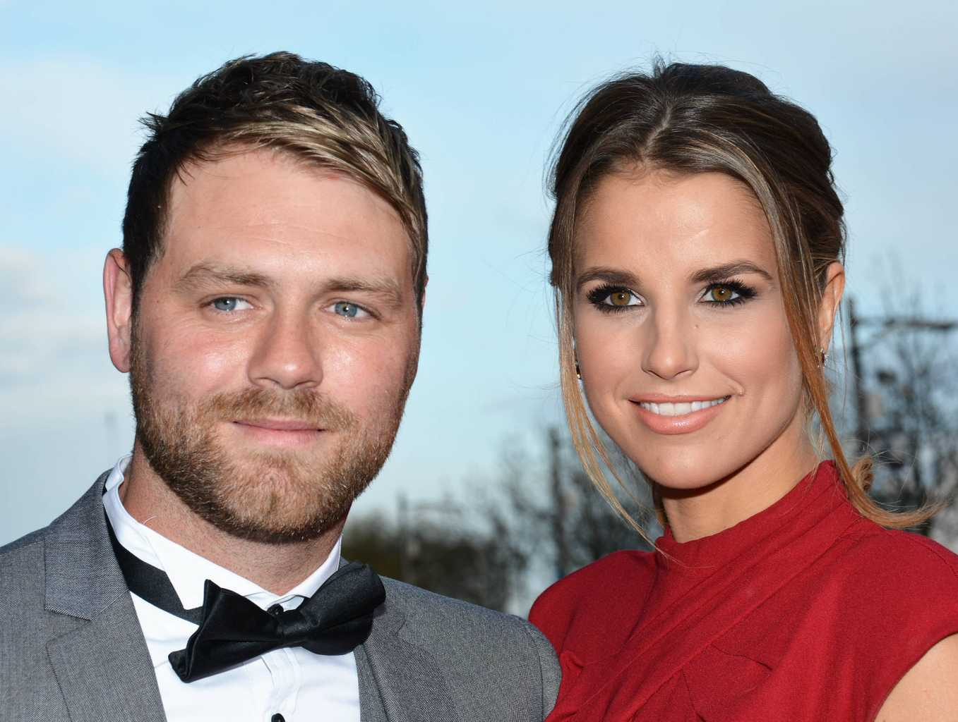 brian mcfadden dating show