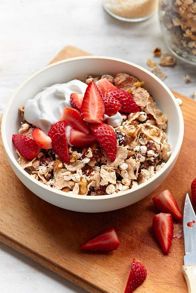 The sirtfood diet what it is how it works and recipe ideas closer sirt muesli page 184 in the book forumfinder Choice Image