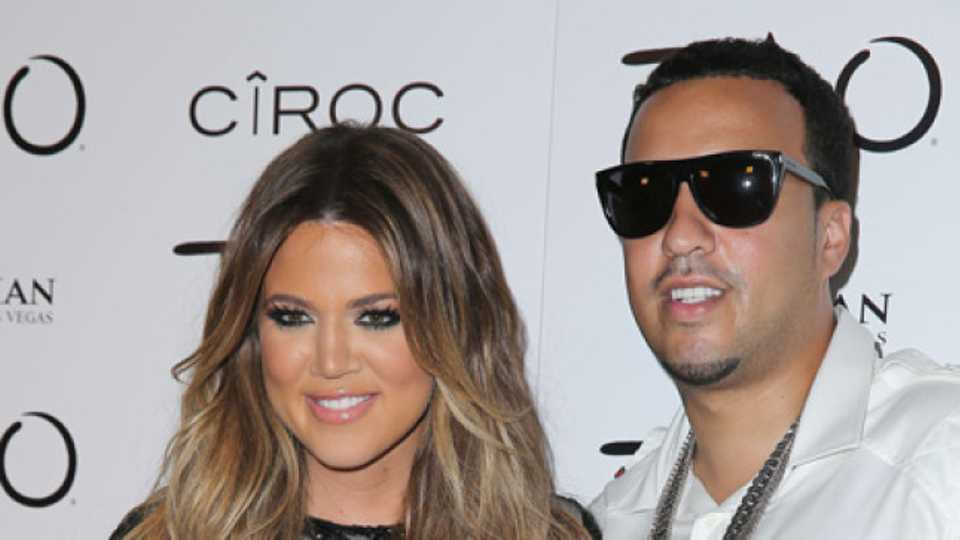 Khloe Kardashian Posts Cryptic Tweet Following Split From French