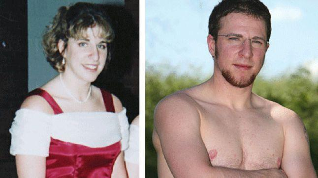 Pictures of sex change female to male