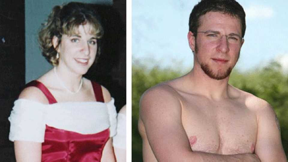 Female to male sex change picture — photo 7