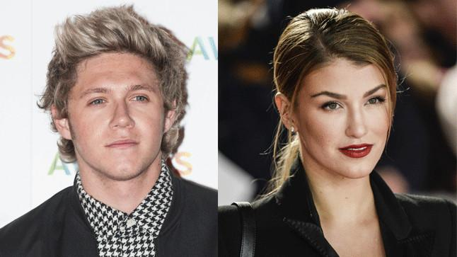 Niall dating amy
