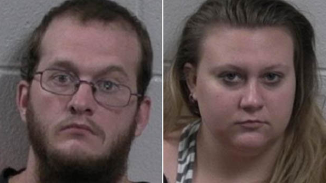 A Brother And Sister Have Been Arrested For Having Sex In A Car Park After Allegedly Watching The Notebook