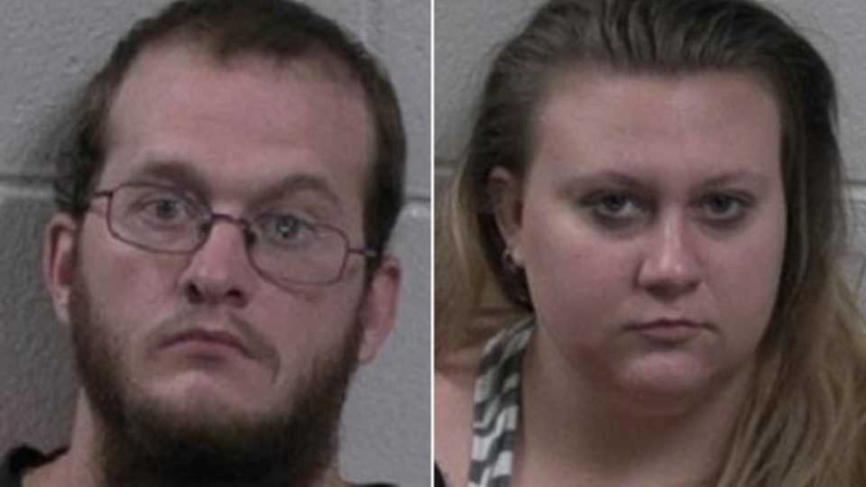 Brother And Sister Arrested For Having Sex In Car Park -8005