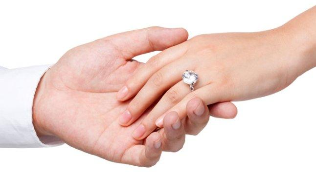 Jewellery store offers free Xbox One with every diamond engagement