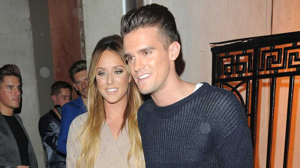 gaz and charlotte dating 2015