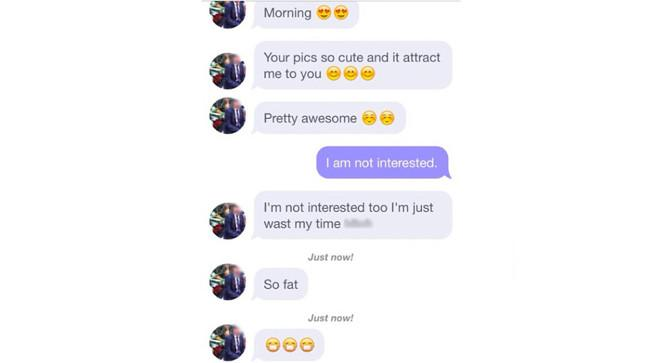 Cute messages for online dating