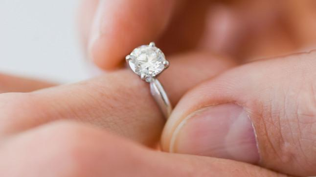 Fancy designing your own engagement ring online Now you can Closer
