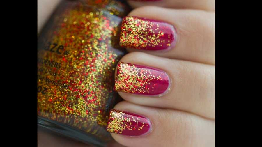 Cool And Easy Nail Designs You Can Do At Home Closer