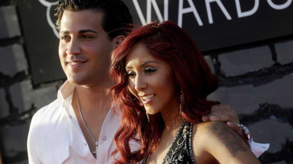 Jersey Shore star Snooki has been pulled into the Ashley Madison scandal -  after it was revealed her husband was signed up to the site