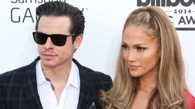 casper smart and jennifer lopez. J-Lo And Casper Smart Have Allegedly Called Time On Their Relationship, But Sources Insist It Has Nothing To Do With Those Transsexual Flirting Allegations Jennifer Lopez