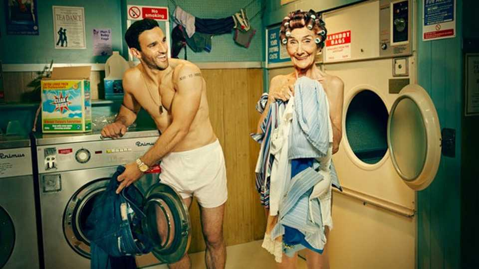 Eastenders Stars Release Naked Calendar For Charity  Closer-4325