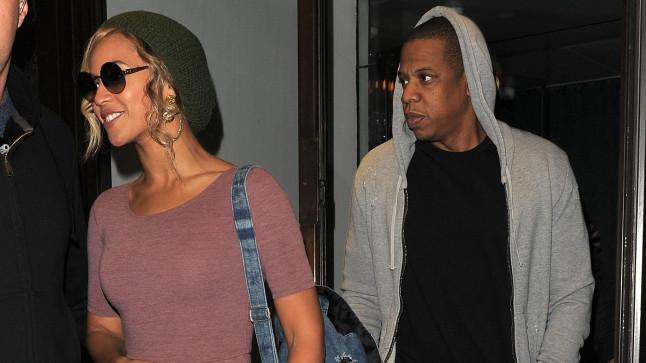 Beyonce Posts Photo Of Faded Wedding Ring Tattoo On Instagram   Are She And  Jay Z Consciously Uncoupling?