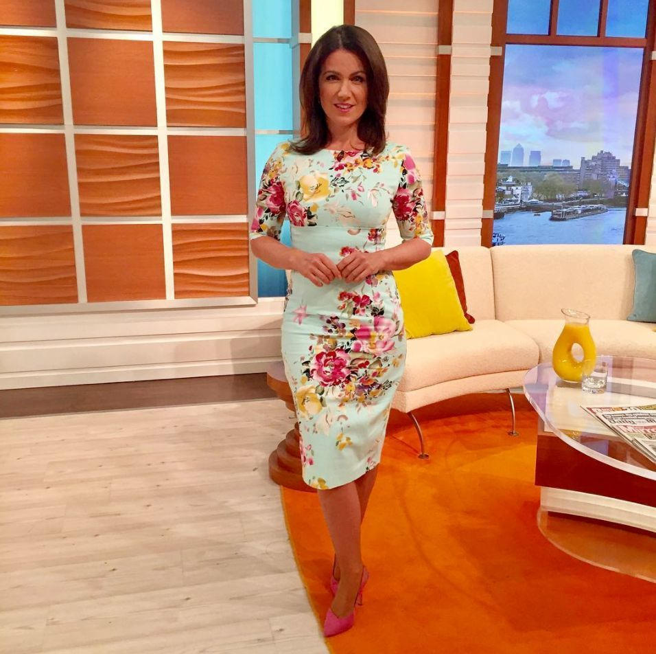 Instagram Susanna Reid nudes (71 foto and video), Topless, Paparazzi, Feet, see through 2006