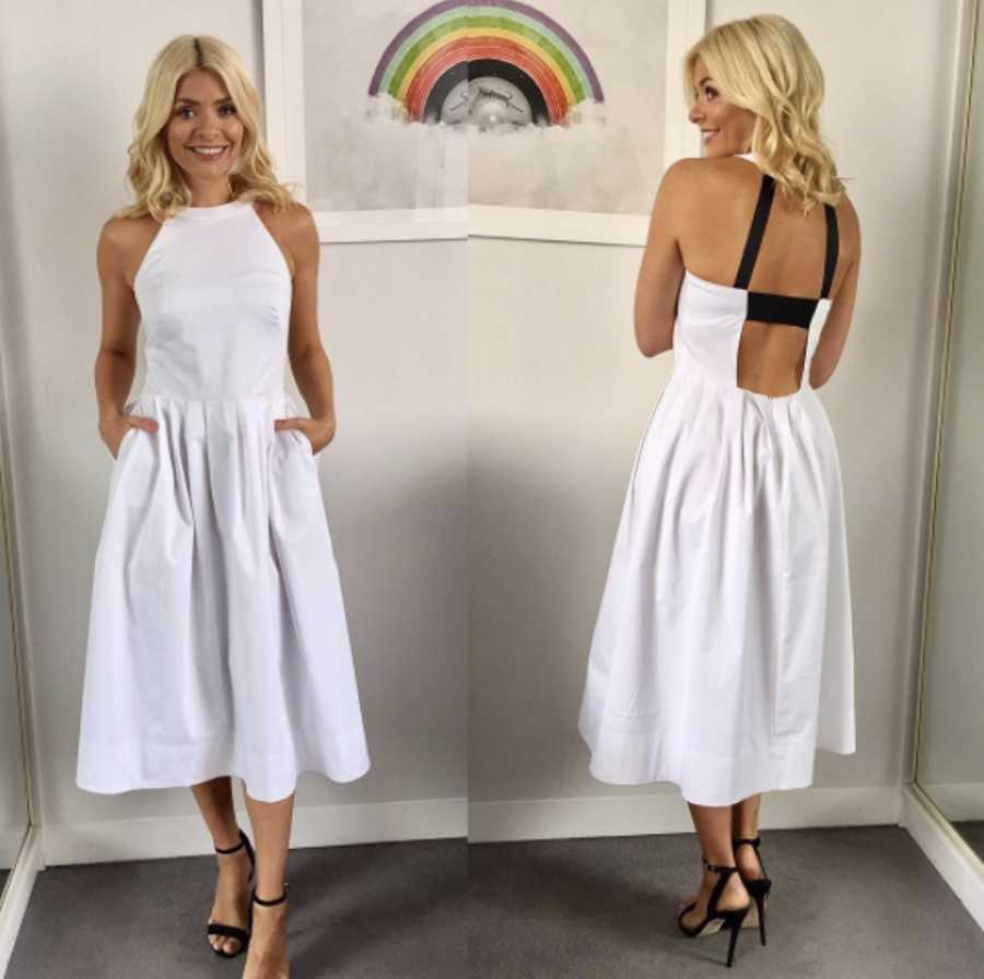 Holly Willoughby's clothes from This Morning and where to ...