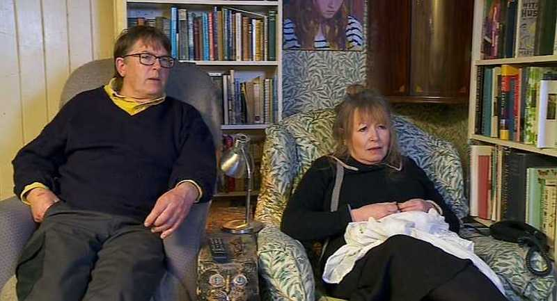 gogglebox 39 s malone family post heartbreaking tribute after. Black Bedroom Furniture Sets. Home Design Ideas