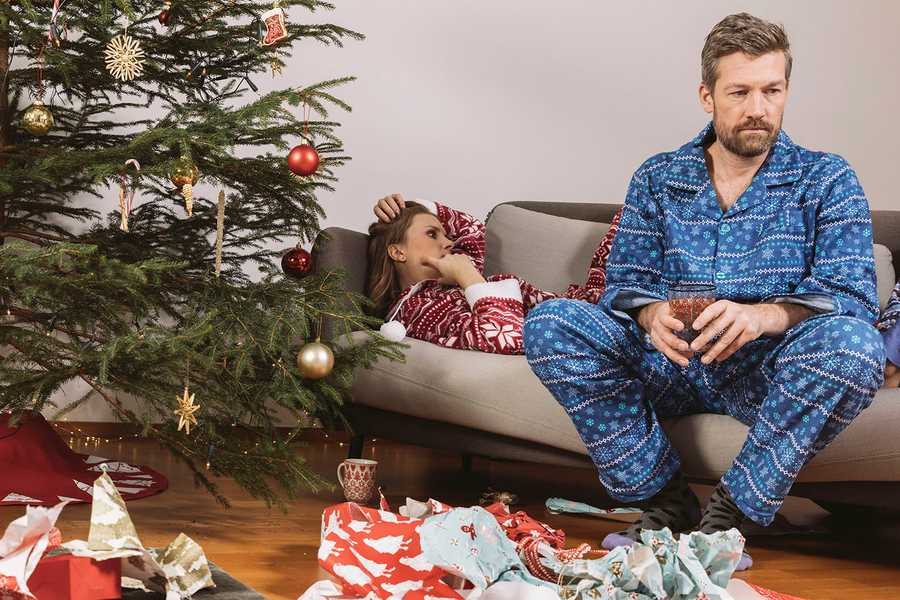 The UK\'s WORST Christmas gift has been revealed - and it\'s not socks ...