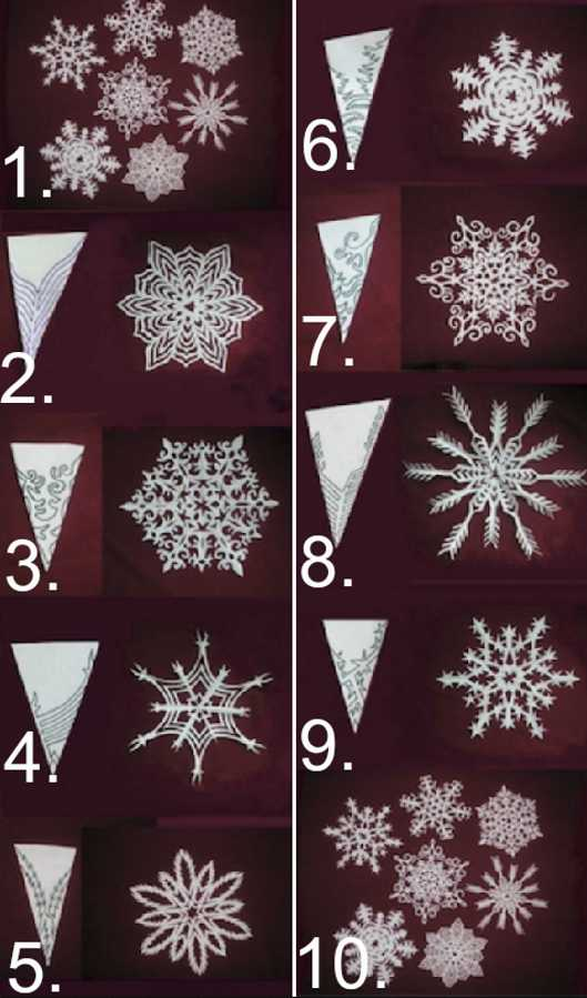 Christmas diy 25 gorgeous christmas decorations you can make christmas diy decor homemade snowflakes solutioingenieria