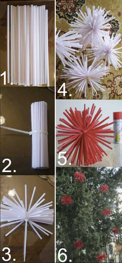 Christmas DIY: cracking Christmas decorations you can make yourself ...