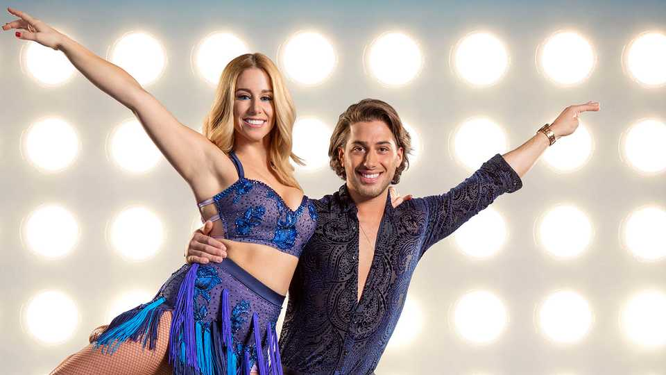 dancing on ice s kem cetinay i m worried about the lifts closer