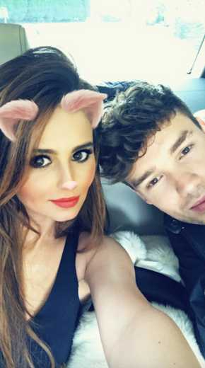 cheryl and liam payne 39 s relationship timeline from meeting on the x factor to their split closer. Black Bedroom Furniture Sets. Home Design Ideas