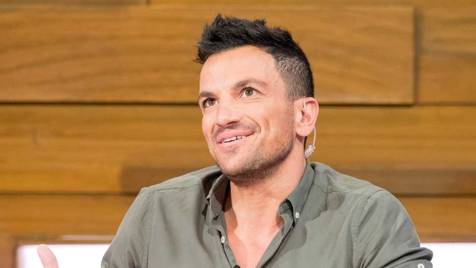 Peter andre birthday card image collections birthday cake peter andre birthday card gallery birthday cake decoration ideas personalised birthday peter andre heads to america bookmarktalkfo Image collections