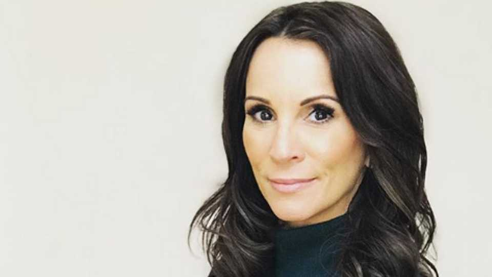 andrea mclean credits this with improving her sex life. Black Bedroom Furniture Sets. Home Design Ideas