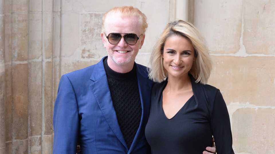 Congrats! Chris Evans and his wife are expecting twins ...