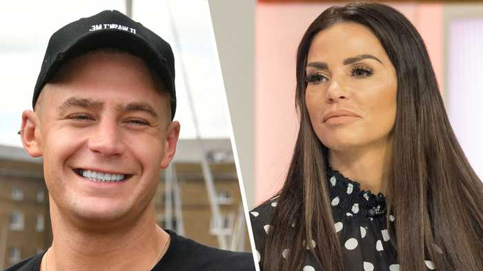 Katie Price And Scotty T He Reveals Whats Really Going On Closer