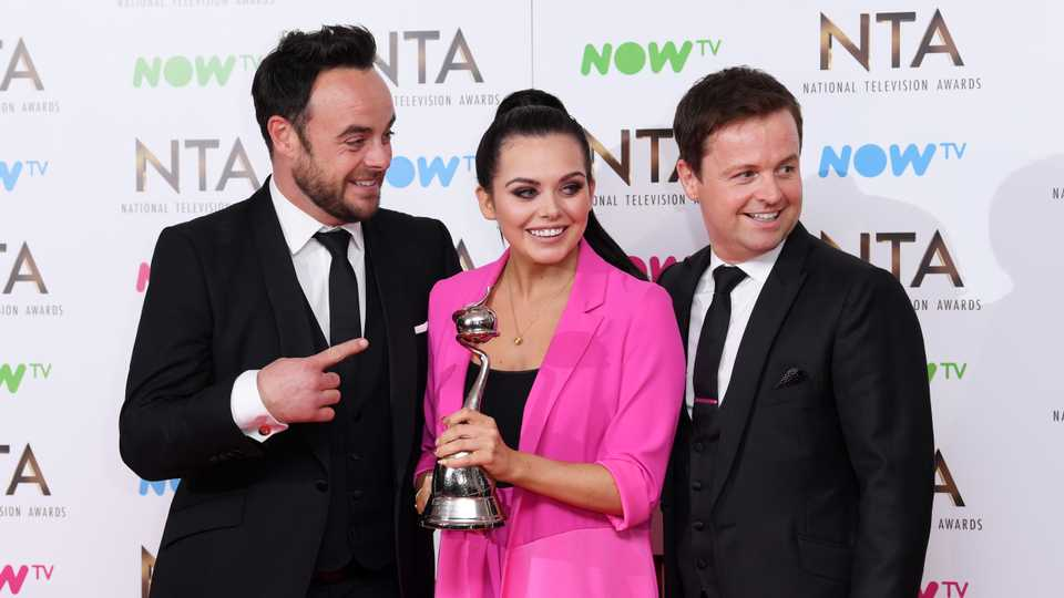 ant and dec dating what is dating in high school like