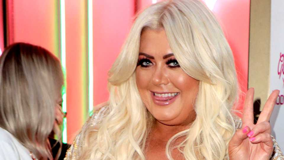 Towie's Gemma Collins has made...