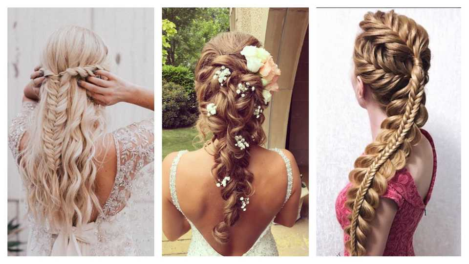 Wedding guest hair: A step-by-step guide to the ultimate braid | Closer
