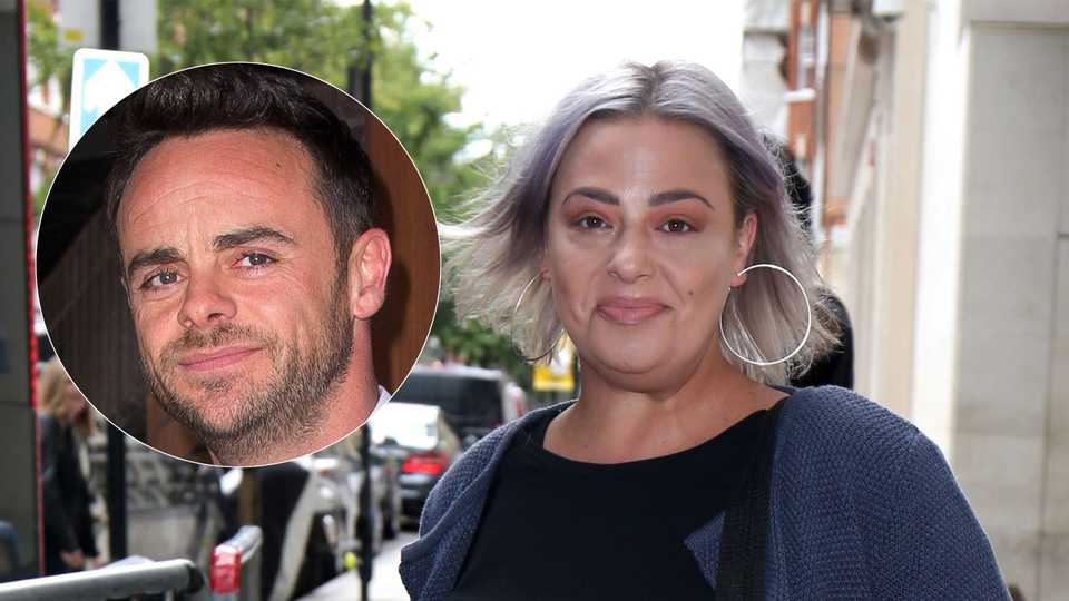 Lisa Armstrong: 'I won't go down without a fight'