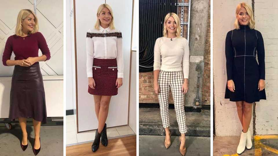 Where to Buy the Exact Outfits Celebrities Wear to the ...