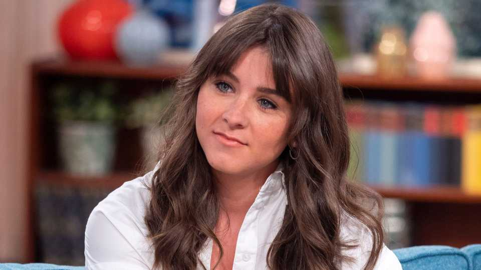 Corrie's Brooke Vincent looks COMPLETELY DIFFERENT following radical hair make-over
