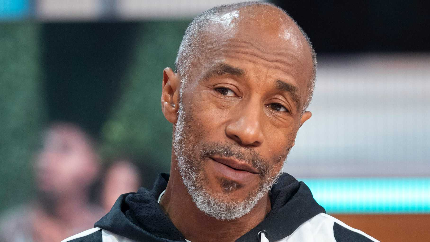 Strictlys Danny John Jules Hits Back After Final Warning For Bullying Closer