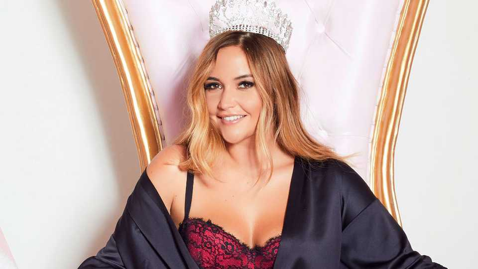jacqueline jossa bares her soul in underwear shoot i ll never be