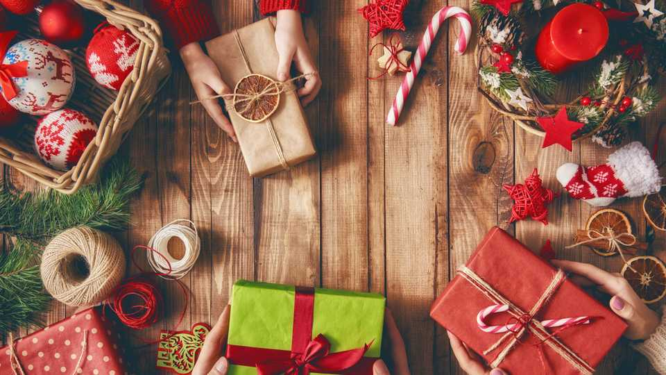 Homemade Christmas gifts: DIY present ideas you can make at home ...