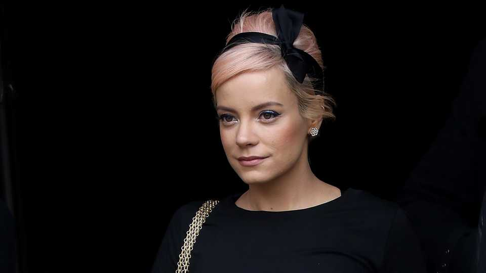 Celebrity breakups 2019: Lily Allen announces she's single for the first time in 18 years