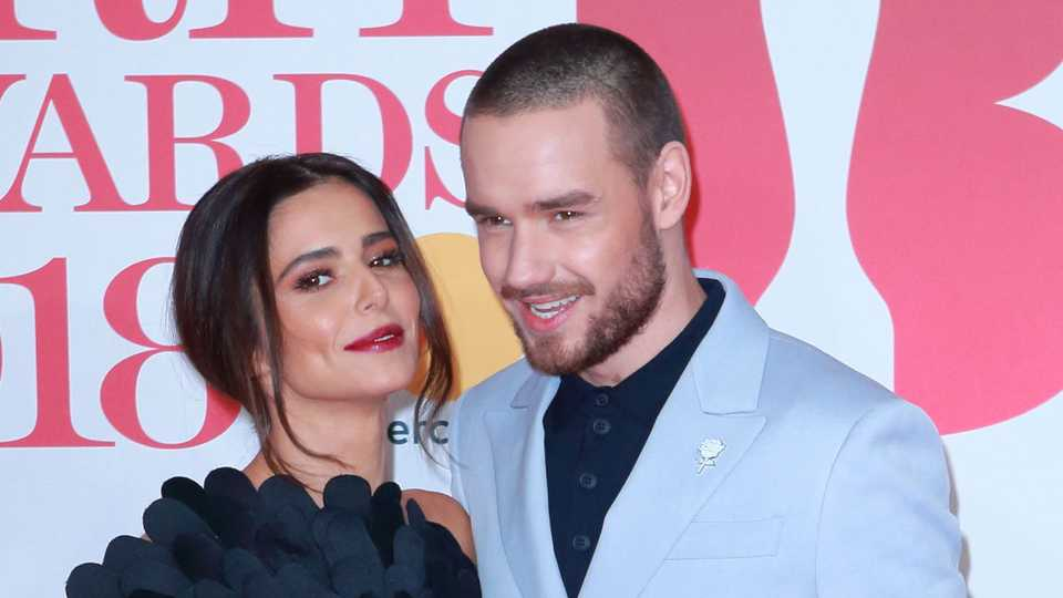 Liam Payne urges Cheryl: 'You need to tell the truth - now!'