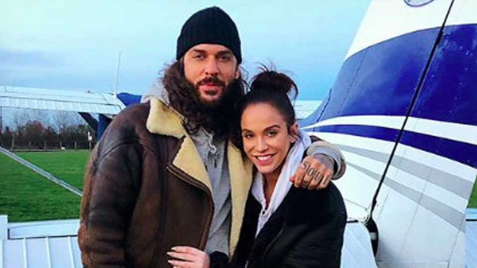 Vicky Pattison 'worried' about Pete Wicks' potential new love interest