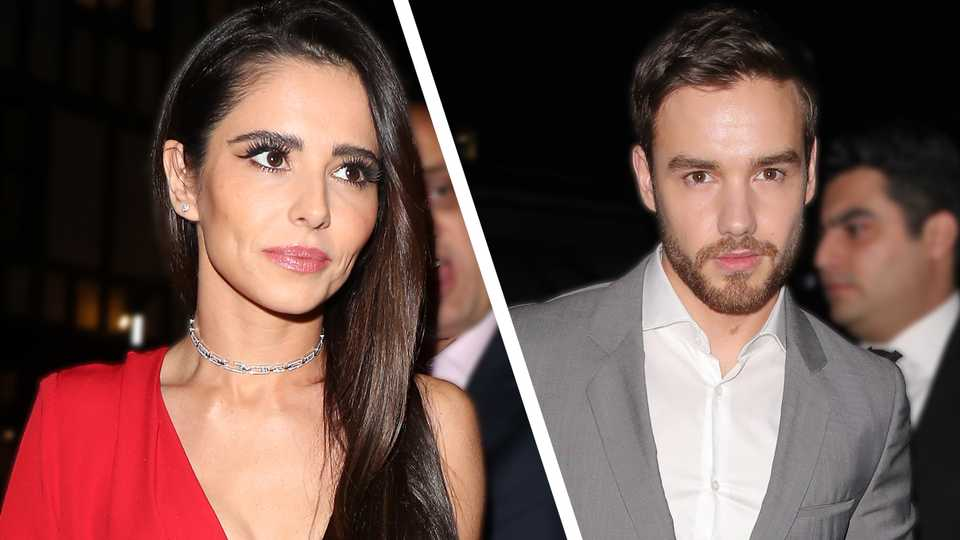 Cheryl: 'You're making a fool of me'