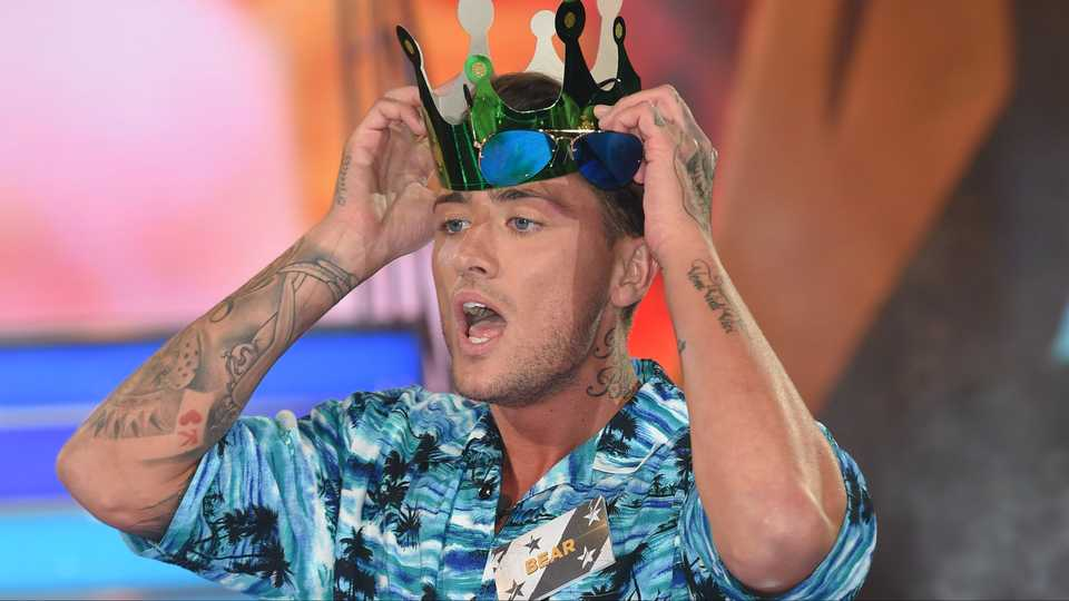 Stephen Bear's ex girlfriends – where are they now?