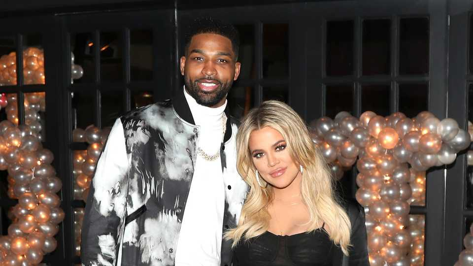 Khloe Kardashian breaks silence over claims Tristan Thompson cheated with 'terrible woman'