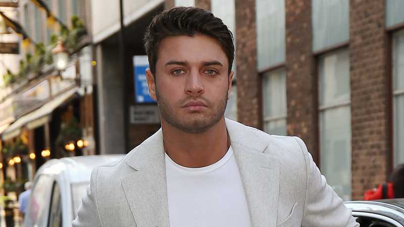 Love Island's Mike Thalassitis' cause of death confirmed
