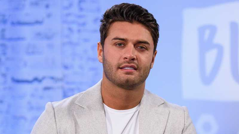 Mike Thalassitis 'secretly battled with depression before he died'