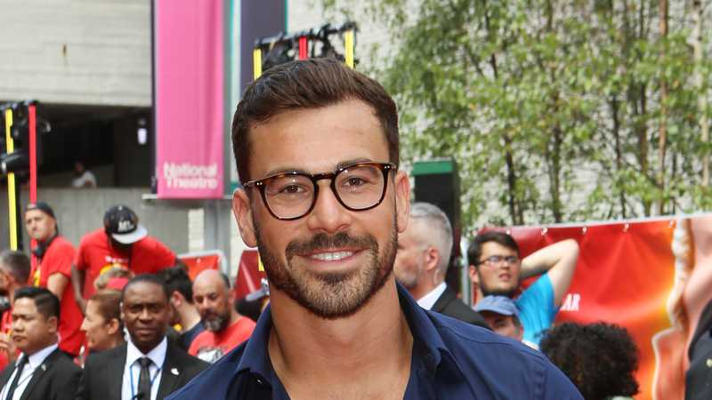 Love Island's Alex Miller reveals he was suicidal but producer saved him