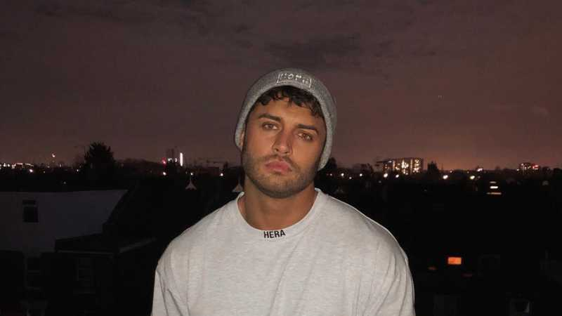 Mike Thalassitis' friends and family pay tribute to star with vigil - Closer