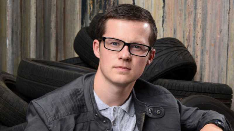 EastEnders former Ben Mitchell actor WOWS fans with topless snap